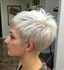 tapped hair cut for over 5o 8 best účesy images on pinterest