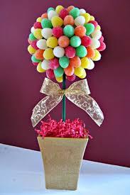 create a gumdrop topiary a sweet diy life with lorelai