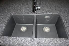Brilliant Splashback Style Narangba Kitchen Renovation - Kitchen sink titanium
