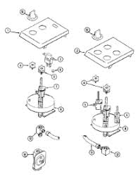 Parts For Jenn Air Cooktop Parts For Jenn Air Cvg4380w Cooktop Appliancepartspros Com