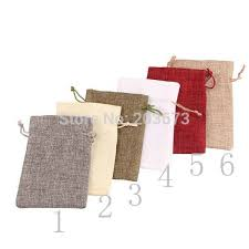 burlap drawstring bags compare prices on burlap drawstring bags online shopping buy low