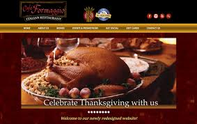 thanksgiving theme ready your business for thanksgiving designmantic