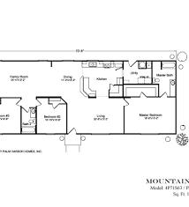 Harbor Home Design Inc Palm Harbor Homes Gotham Floor Plans Free Home Design Palm Harbor