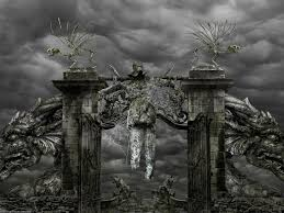 spooky background images 7 evil hd wallpapers backgrounds wallpaper abyss