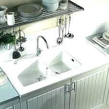 evier cuisine 120x60 evier a poser blanc evier de cuisine a poser evier cuisine ceramique