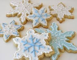 snowflake cookies snowflake cookies a gallery on flickr