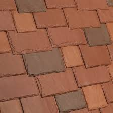 Color Forte Colorful Slate Tile by Multi Width Composite Slate Roof Tile Davinci Roofscapes