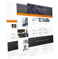 wt business free joomla business template