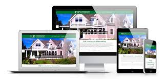 home remodeling website design web services ct launches website for pld construction u0026 remodeling