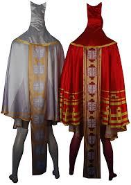Halloween Costumes Video Games Aliexpress Buy Video Game Journey Cosplay Costume Robe