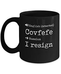 White Russian Meme - com covfefe definition meaning in russian i resign funny