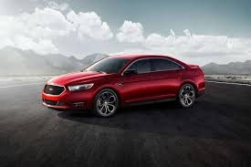 Ford Taurus Interior Ford Taurus 2019 Features Price Release Date Rumors Interior