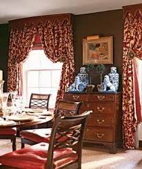Dark Red Dining Room by 10 Best I Want Images On Pinterest Home Antique Dining Tables