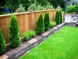 patio endearing vinyl yard fencing home depot backyard fence