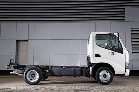 toyota hiace truck toyota dyna reclassified as a light commercial vehicle