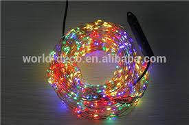 micro mini led lights waterproof mini led copper wire