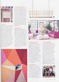 hermosa design featured in where los angeles magazine u2014 hermosa