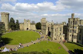 16 castles england beautiful pictures