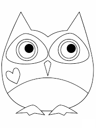 printable pictures owl coloring page 30 on coloring print with owl