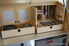 Cer Trailer Kitchen Designs Teardrop Trailer Kitchen Room Image And Wallper 2017