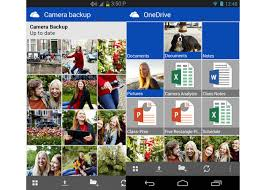 onedrive app for android microsoft intros monthly storage plans for onedrive android app