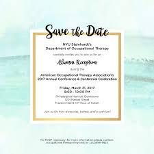 Alumni Meet Invitation Card Students Spotlight