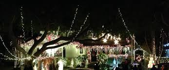 candy cane lane in torrance best of the south bay