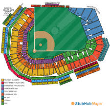 fenway park seating map 30 stadiums 30 days fenway park idealseat