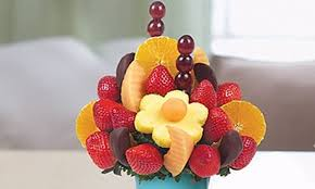 edible fruit bouquet delivery up to 60 from edible arrangements edible arrangements groupon