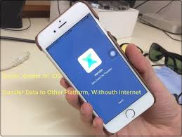 how to send pictures from iphone to android how to use xender in iphone and android connect transfer file