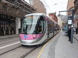 new light rail projects midland metro alliance to manage tramway expansion projects