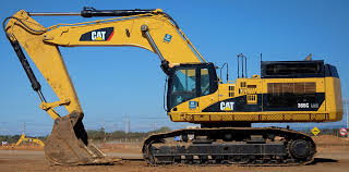 cat 365c large excavator heavy equipment pinterest heavy