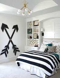 chambre ado noir et blanc chambre ado noir et blanc beau chambre d ado stylée 30 idées de déco