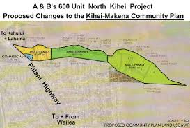 Kahului Airport Map A U0026b 600 Unit North Kihei Alliance Of Maui Community Associations