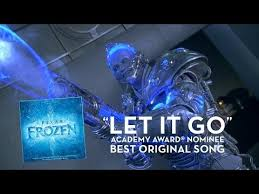 Mr Freeze Meme - frozen let it go performed by mr freeze let it go know