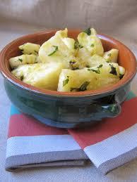 cuisine celeri la cuisine d ici et d isca céleri sauté à l ail et au persil