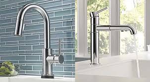 Delta Faucet Catalog Delta Kitchen Faucets Shopping Guide