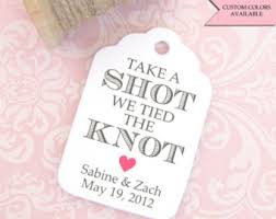 The Knot Favors by Set Of 25 Take A We The Knot Favor Wedding