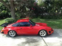 old porsche 911 wide body classic porsche 911sc for sale on classiccars com