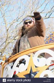 new york ny usa 28th nov 2013 duck dynesty willie robertson in