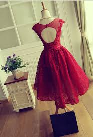 party dresses dress knee length lace christmas party