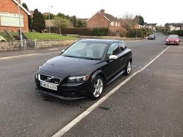 trak volvo 2009 volvo c30 r design in bangor county down gumtree