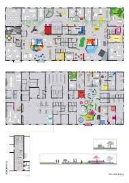 Studio Plan by Floor Plan Rosan Bosch Studio Floor Plans Pinterest Studio