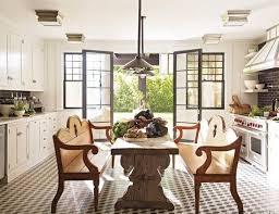 Island In Kitchen Ideas - 27 best farm table images on pinterest kitchen islands dream