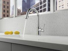 Penny Tile Kitchen Backsplash by Kelly Burnie This Is What I Was Talking About For Your Splashback