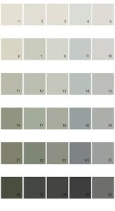 pratt and lambert paint colors calibrated palette 30 house