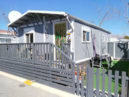 8 best mobile homes for sale in spain costa blanca benidorm