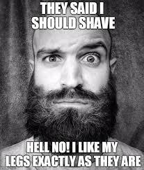 Beard Meme - beard imgflip
