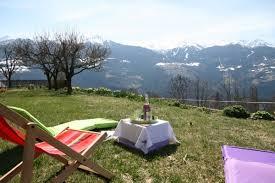 chambre d hote aime la plagne chambres d hôtes en montagne ski ou rando vue sur la plagne et les