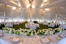 Bride And Groom Table Decoration Ideas Connecticut Rental Center Wedding Flowers Decor Lighting